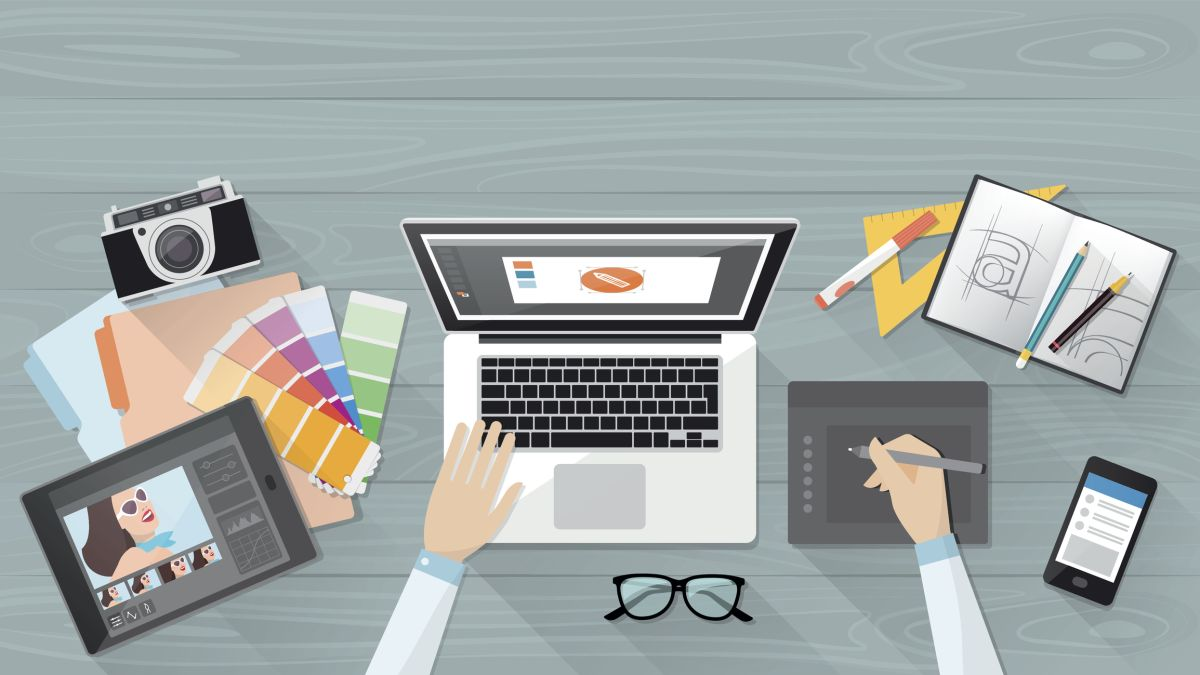 Graphic Design: 25 Logo Design Tips From The Experts