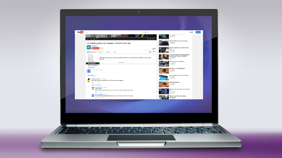 Download of the day easy youtube video downloader techradar ccuart Image collections