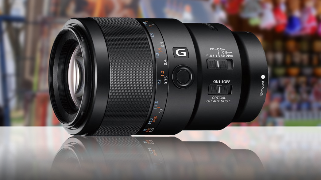 best sony e mount full frame lenses techradar