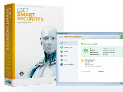 Eset Smart Security 5 Review Itproportal