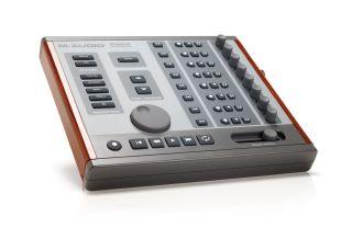 m audio icontrol review musicradar. Black Bedroom Furniture Sets. Home Design Ideas