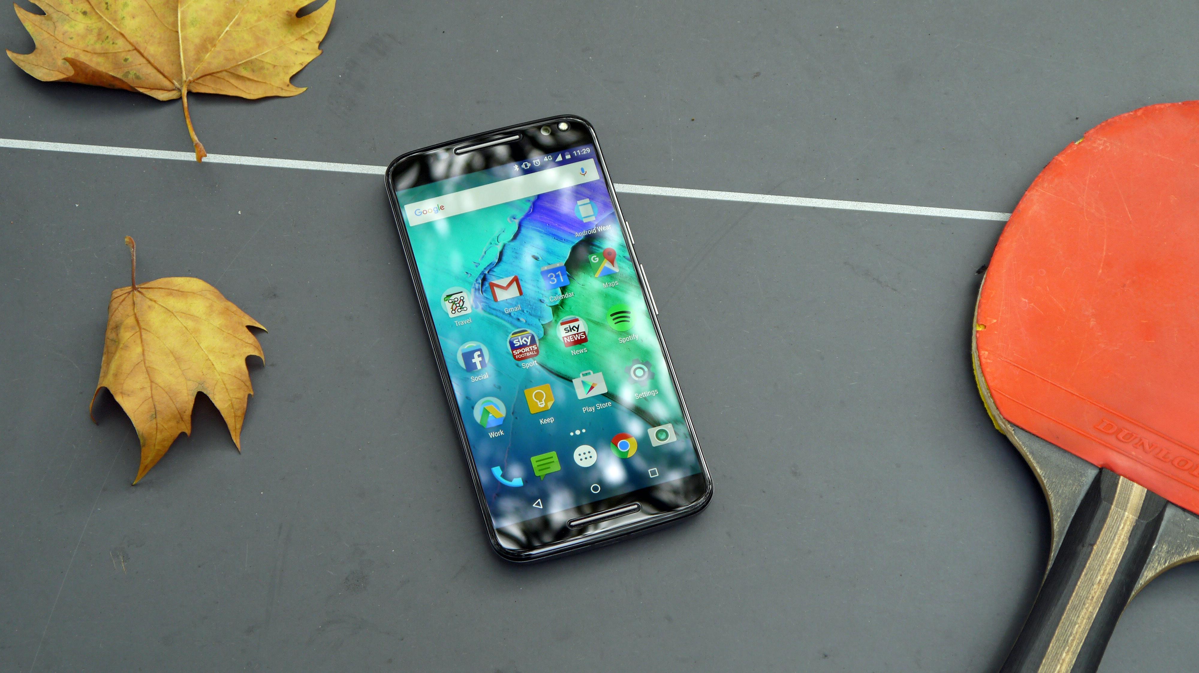 Moto x style review techradar ccuart Choice Image