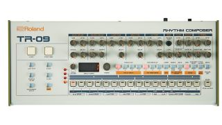 A 909 for the next generation