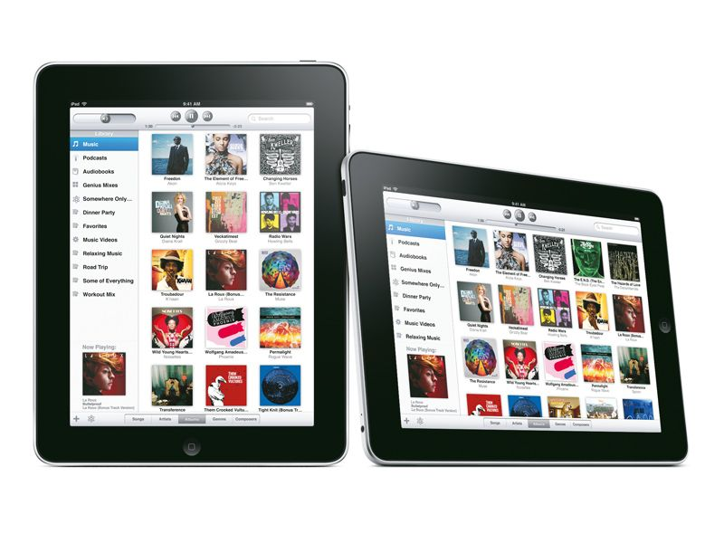 ipad uk price and release date announced techradar. Black Bedroom Furniture Sets. Home Design Ideas