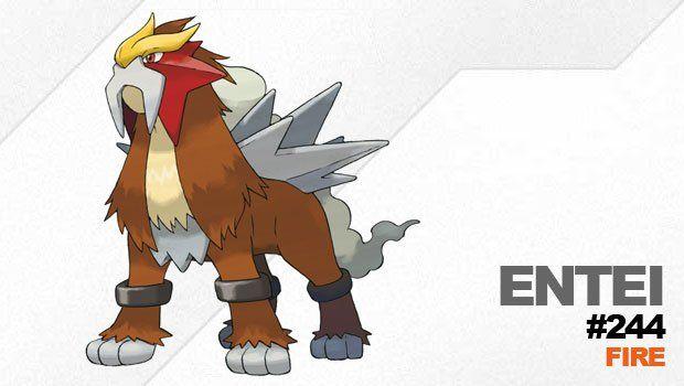 legendary electric pokemon - photo #17