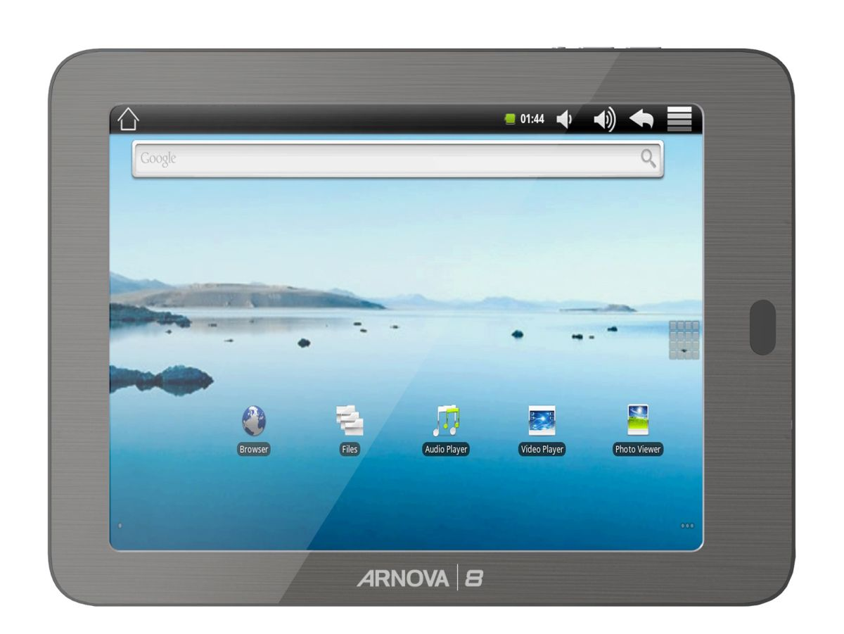 Asda Offers Up 163 99 8 Inch Tablet Techradar