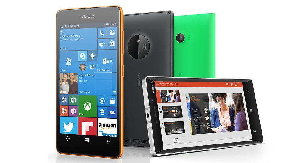 Windows 10 Mobile review | TechRadar