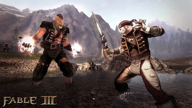 fable 3 pc  free