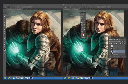the beginners guide to photoshop - tools