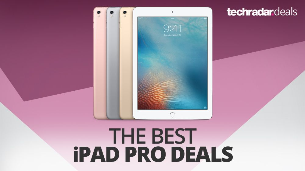 Best ipad deals 2018