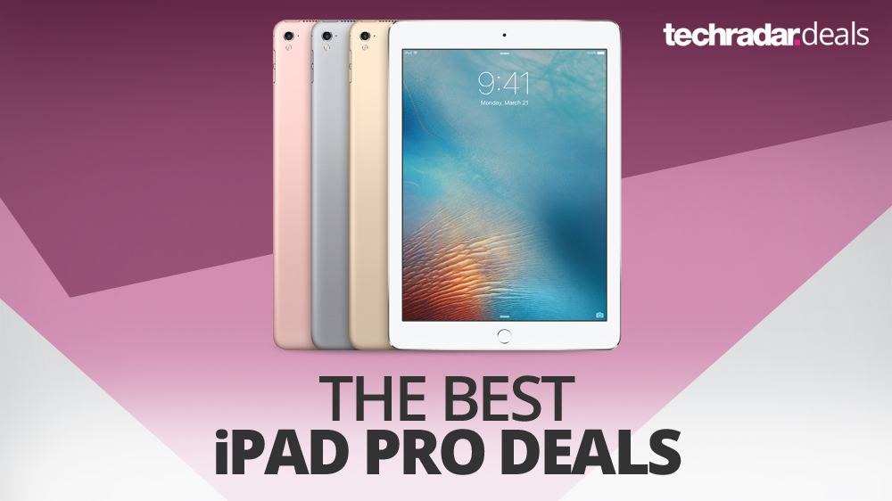 We re gearing up to the absolute best time to get a cheap iPad Pro price.  Well dc6aa12db48e