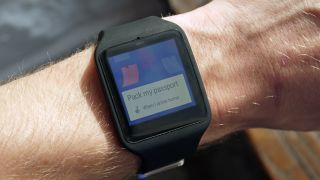Sony Smartwatch 3 now on sale in the Google Play store ...