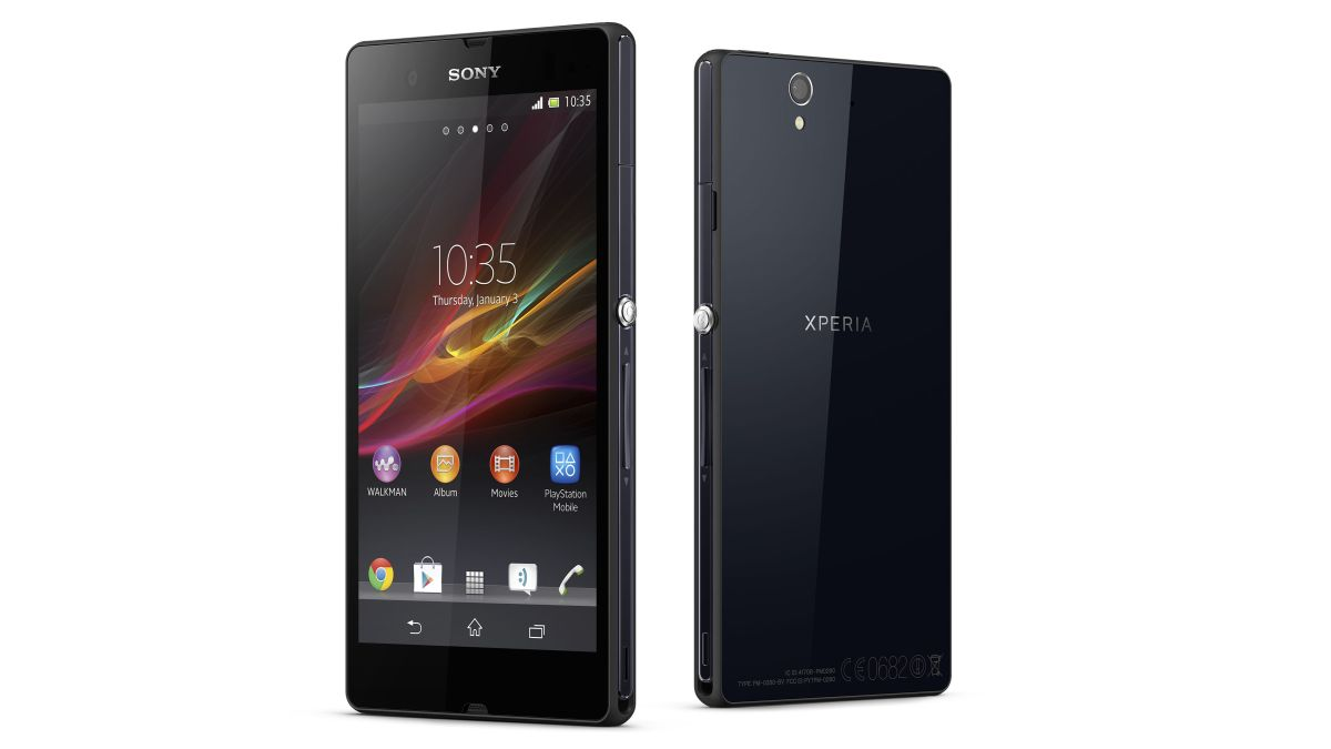 intrebare poti sony xperia z full hd waterproof smartphone official video review find