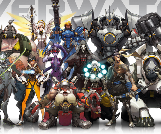 Is Blizzard's new online game too little too late?