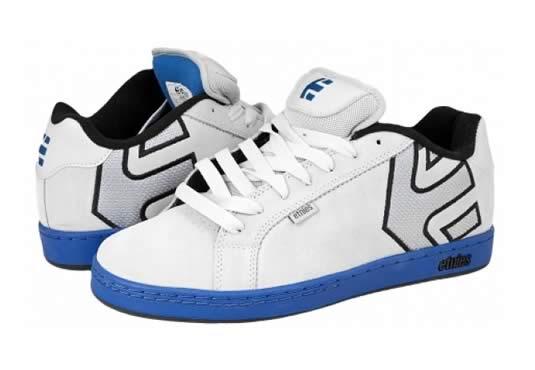 Sneaker designs: Etnies Fader
