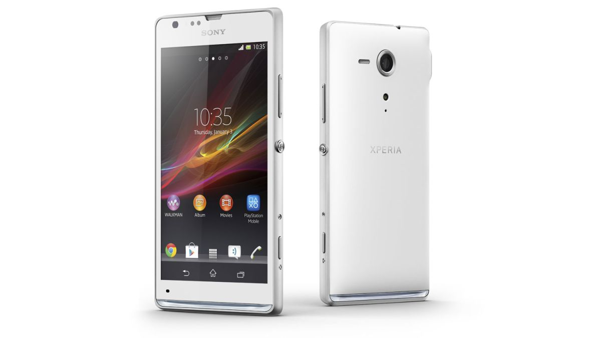 Smartphone Review - Sony Xperia SP
