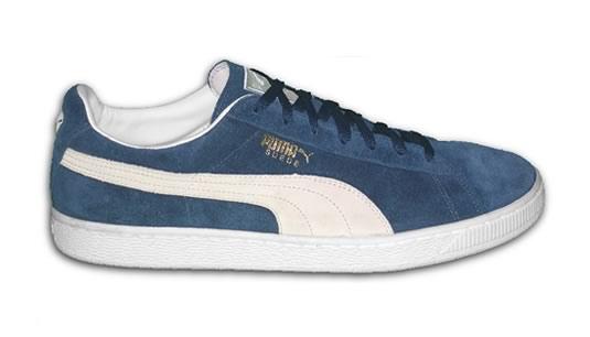Sneaker designs: Puma State