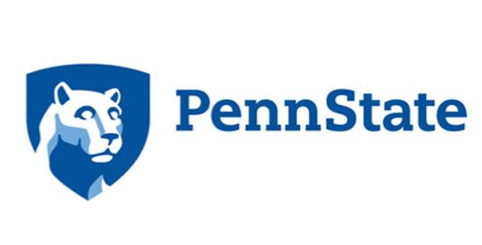 New Penn State logo