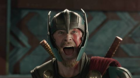 Thor: Ragnarok is more of a standalone film