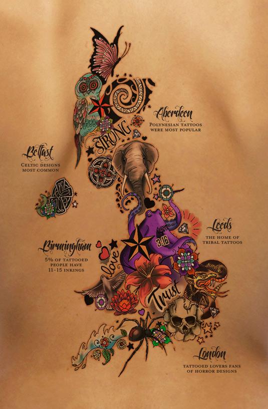 UK tattoo