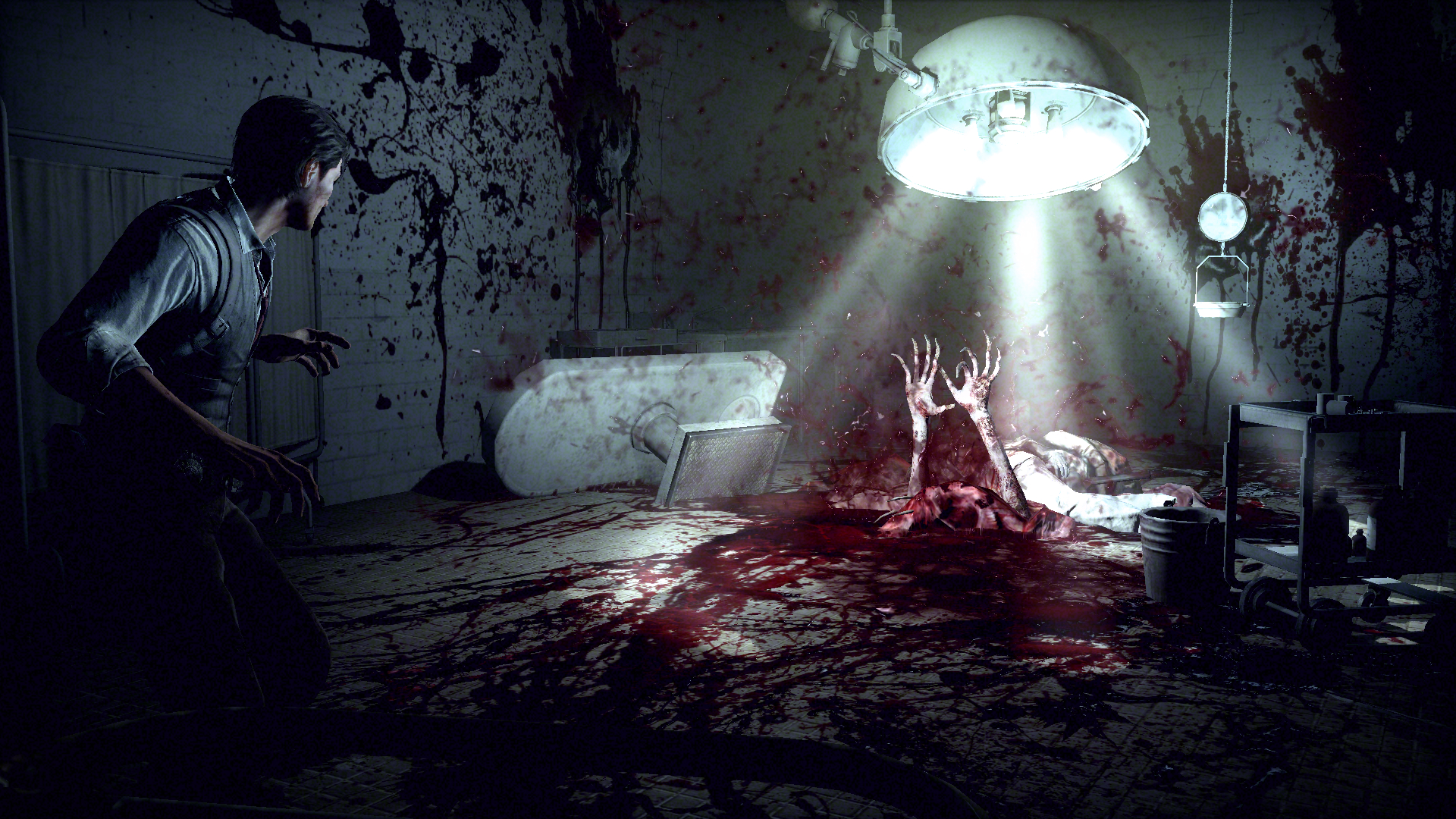 The 12 best horror games on PC and consoles to play right now | Best
