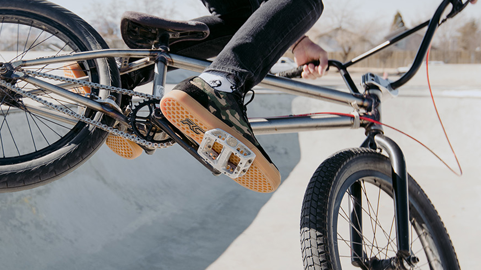 Best BMX shoes: the best looking and performing BMX shoes