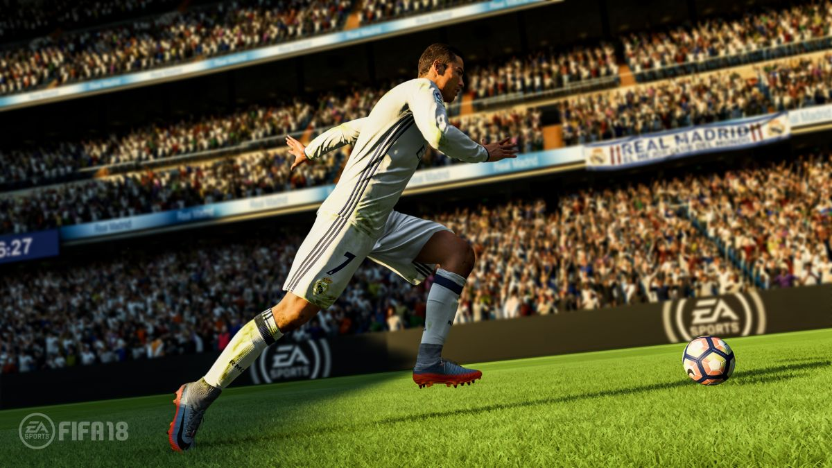 News image for FIFA 18 trailers, release date and news | TechRadar in Tech