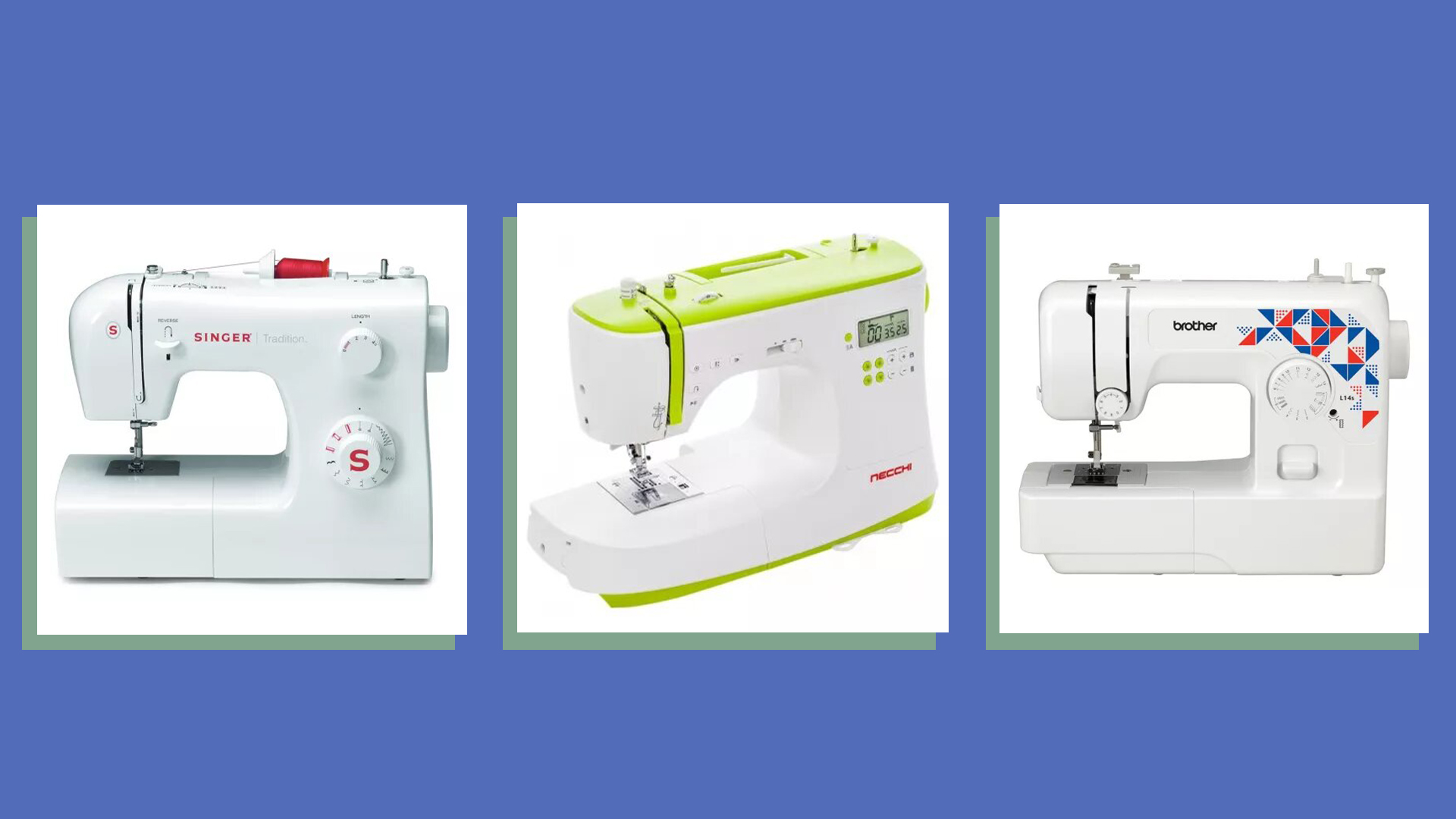 Best sewing machines for beginners | Woman & Home