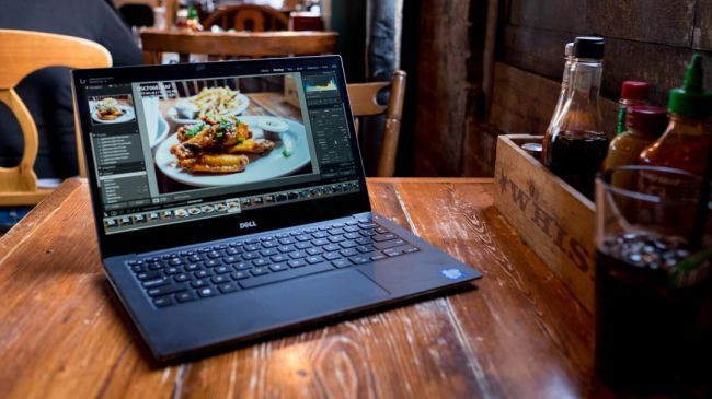 Dell XPS 13 refresh gets a serious power boost from 8th-gen Intel CPUs