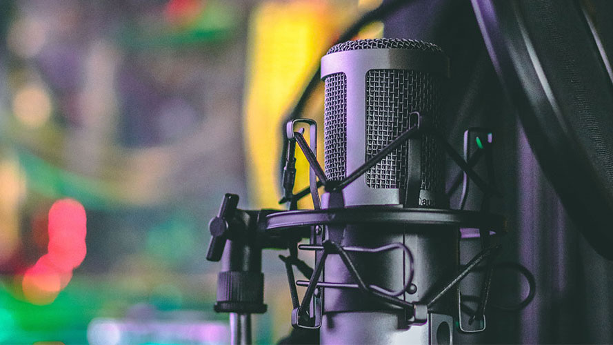 Start your own podcast with this bundle