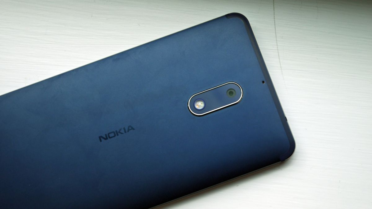 Nokia 8 Launch Set for August 16