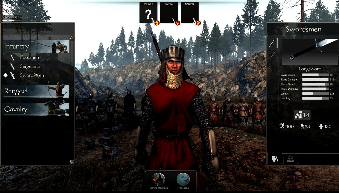 Facciones de Mount & Blade II: Bannerlord Elige tu bando 8UvTXPDhS6iQ3skX7A6PeV
