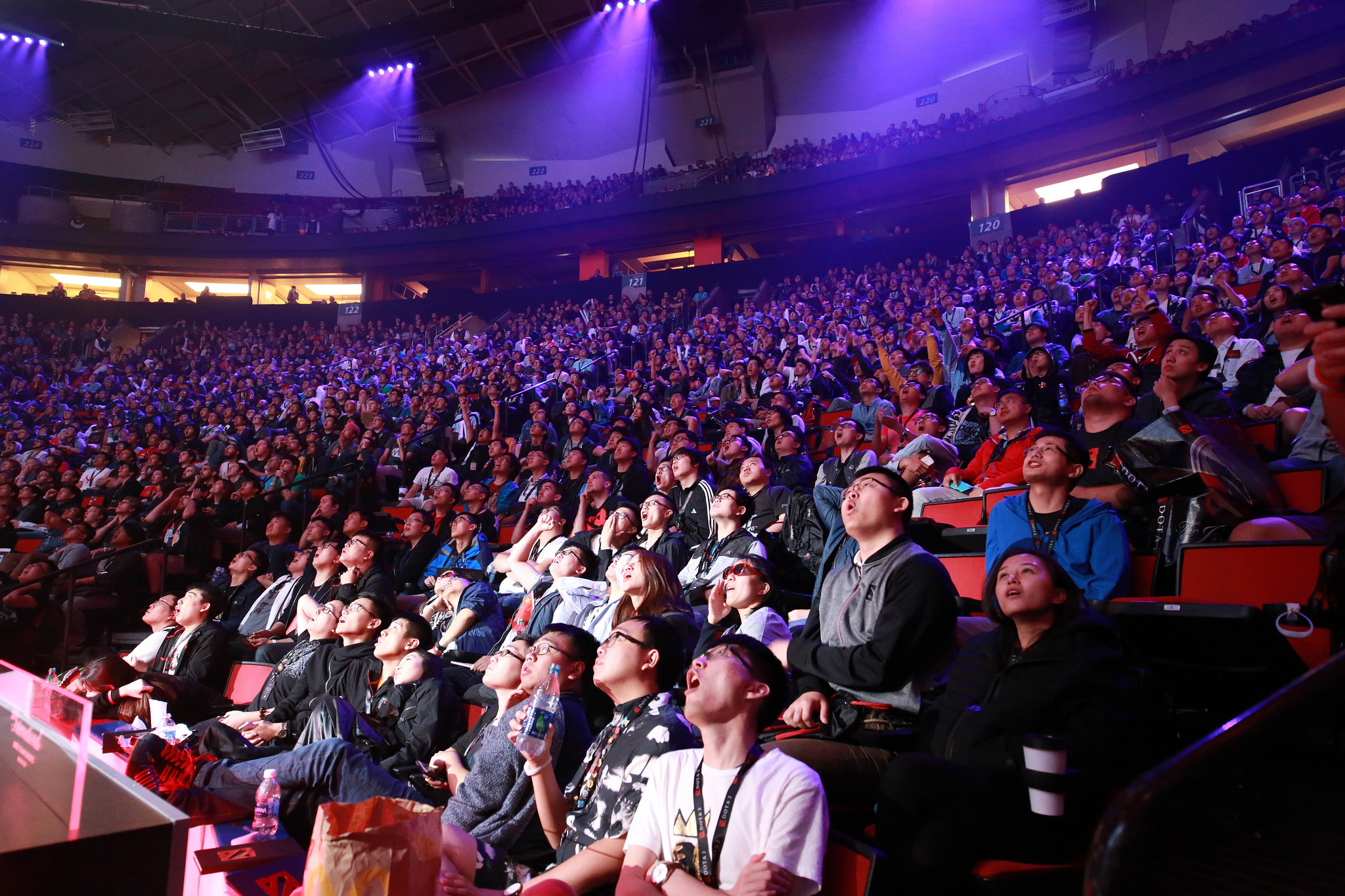 practical tips for watching the dota 2 international as a newcomer