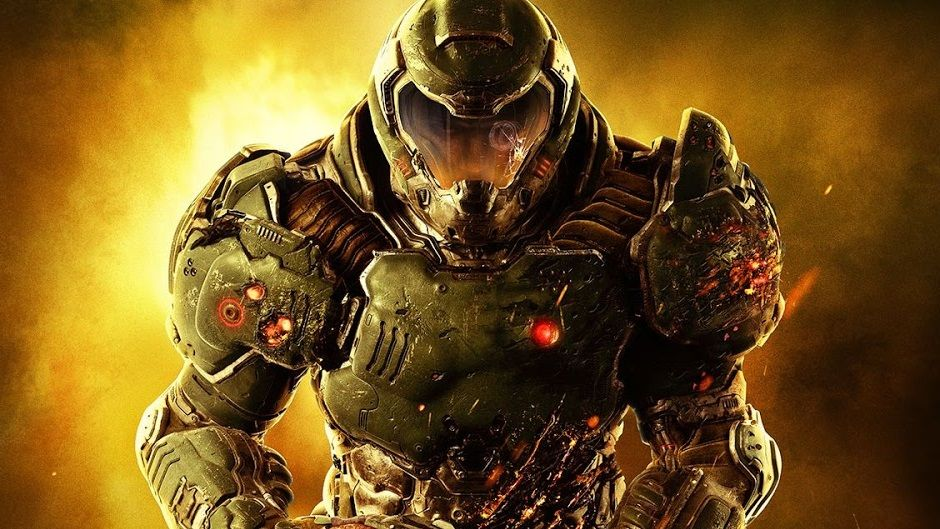 Doom is about to get Deathmatch and private multiplayer for free | GamesRadar