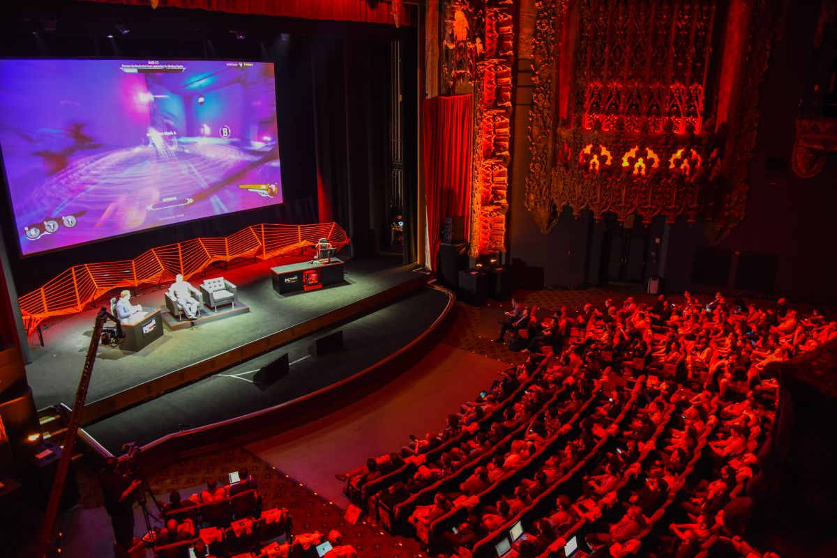 Third annual PC Gaming Show returns to shake up E3 2017