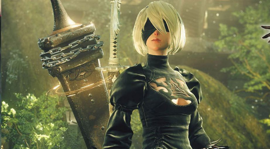 Localizing Nier: Automata, one of PC's weirdest games