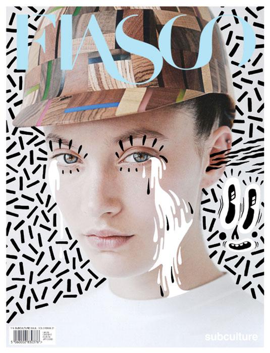 Magazine Covers: Fiasco