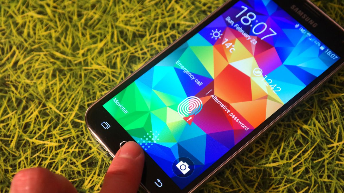 Galaxy S5 S Voice Application now available for download