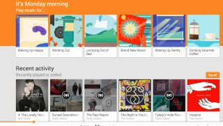 Google Is In The Mood For Giving Or So It Seems As Company Has Just Given A Boost To Its Free Music Storage Service