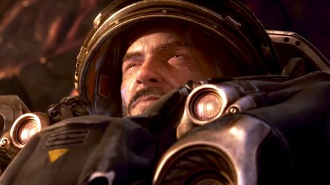 Starcraft 2 goes free to play including the wings of for Star craft 2 free 2 play