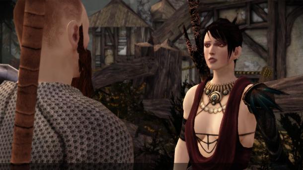 моды 18 Dragon Age 2 скачать - фото 7