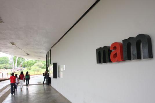 Design museum: MAM