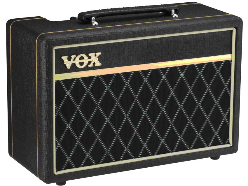 namm 2010 vox introduces pathfinder bass 10 amp musicradar. Black Bedroom Furniture Sets. Home Design Ideas