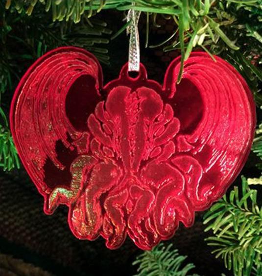 Cthulhu decorations