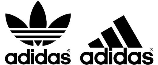 Top brands: adidas