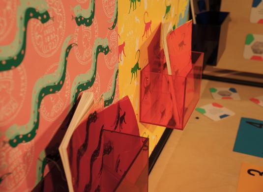 The Jungle Book by Kat Garner