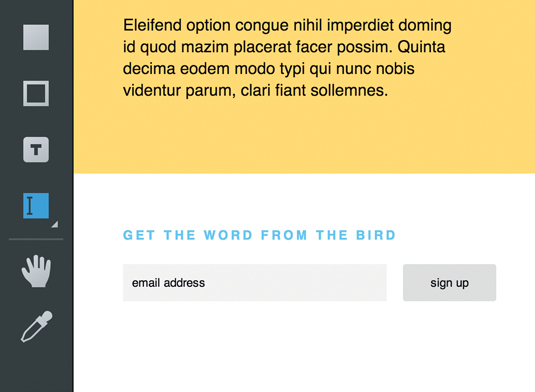 10 steps to code-free responsive design with Macaw