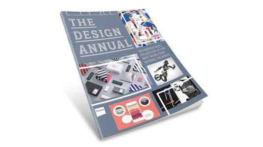 Design Annual 2016 - best graphic design books 2015