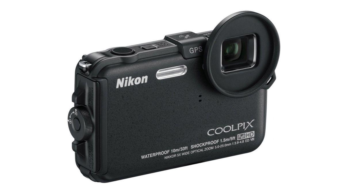 Nikon Coolpix Aw100 Review Techradar