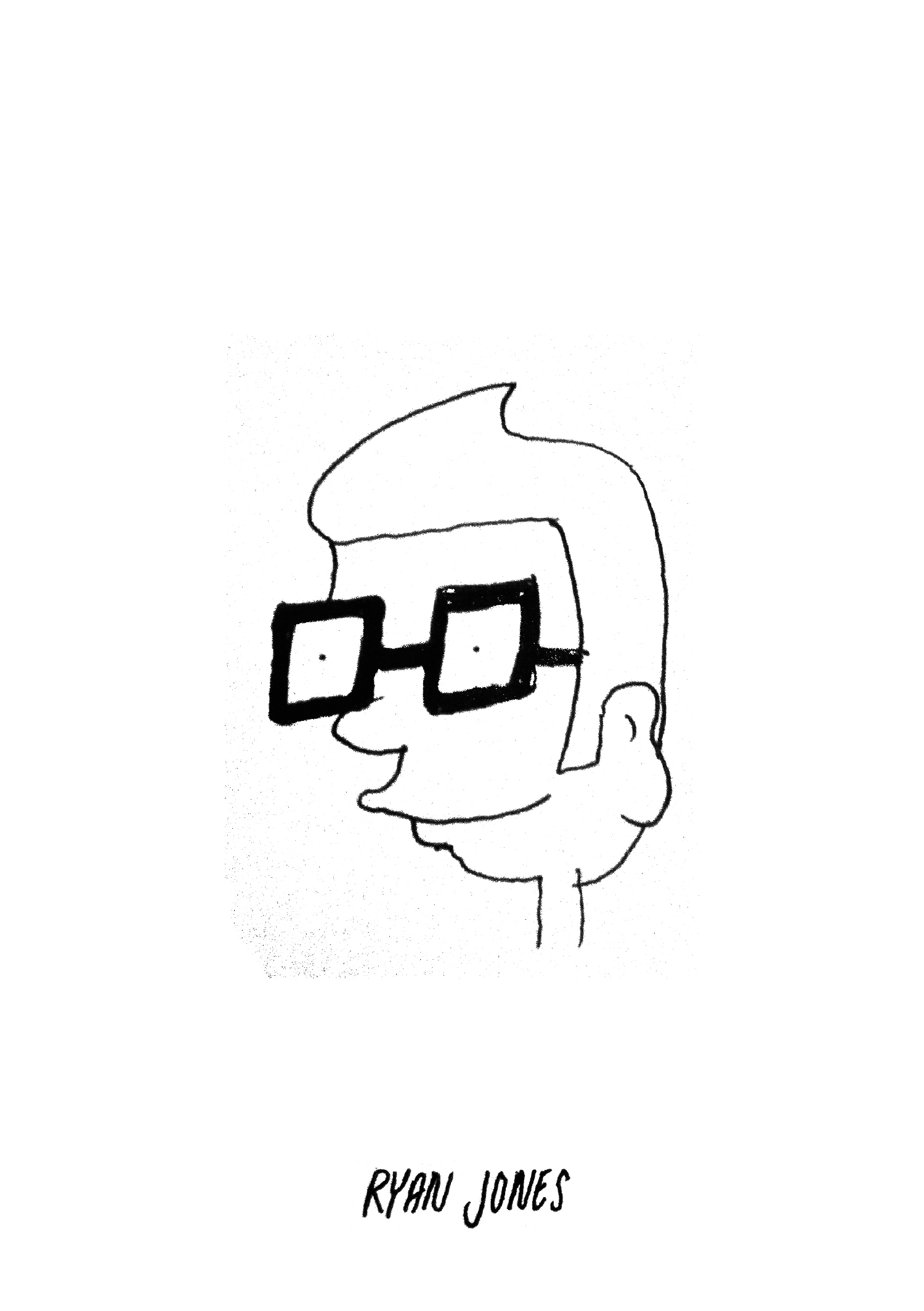 milhouse from memory
